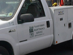 Transformer Maintenance and Services, Inc.