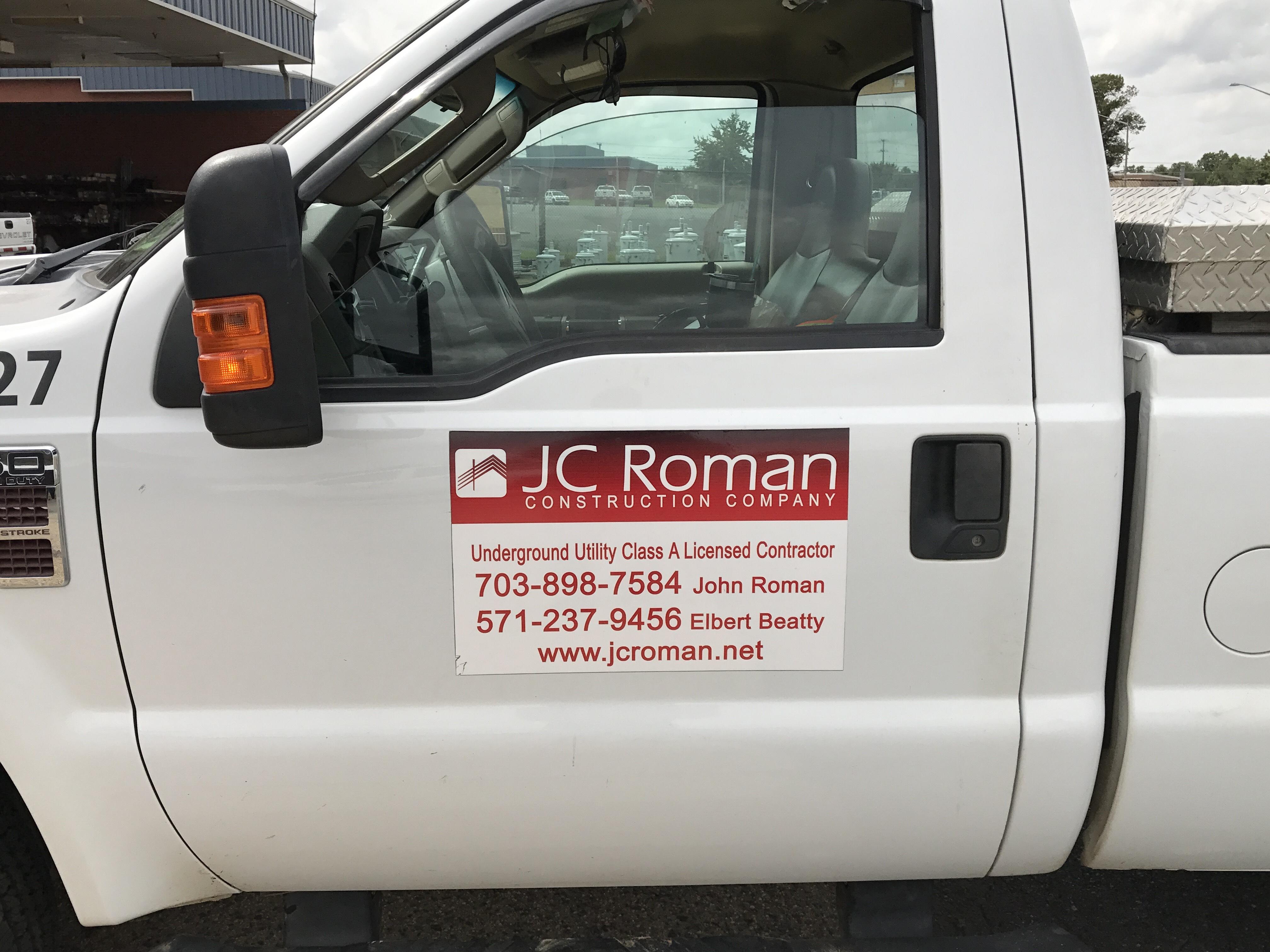 JCRoman